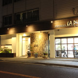 HAIR&FACE LA・Pish(ラピッシュ)