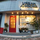URBAN CHICKS(アーバンチックス)