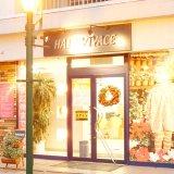 HAIR-VIVACE 松戸店(ヘアーヴィヴァーチェ)