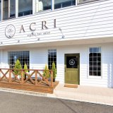 ACRI organic hair salon(アクリ)