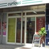 curious(キュリアス)