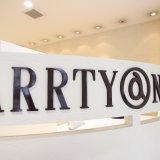 ARRTY ARRTY 薬院店(アーティアーティ)