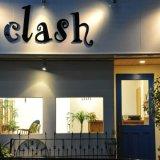 clash(クラシュ)