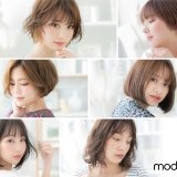 mod's hair 越谷【モッズヘア】越谷西口店(モッズヘア コシガヤニシグチテン)