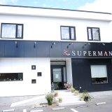 トータルカットハウスSUPERMAN(トータルカットハウス スーパーマン)