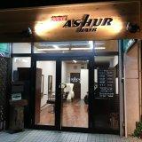 ASHUR 真美ヶ丘店(アシュール)
