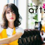 Hair&Make arts lita(ヘアアンドメイクアーツリタ)