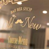 BAR BER SHOP OldNew(バーバーショップオールドニュー)