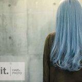 grit. HAIR+PHOTO(グリットヘアプラスフォト)