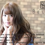 HAIR STUDIO BELLO(ヘアースタジオベッロ)