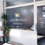 peekaboo beauty(ピーカブービューティー)