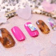 nail&makemilkflavor(ミルクフレーバー)