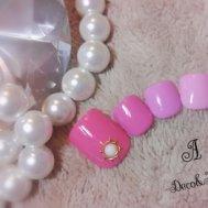 SimpleisBest☆5色ピンクグラデネイル