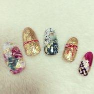 八幡西区Chair'S(チェアーズ)nail