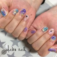 八幡西区 Chair'S(チェアーズ) nail