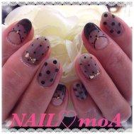 ~NAIL moA collection~