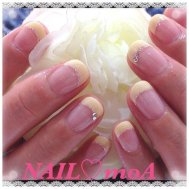 ~NAIL moA collection~