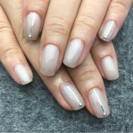 [nail] modeラメ 初¥6340