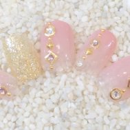 【HAND】8月定額デザイン ¥4,626