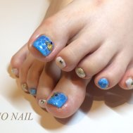 【Foot 季節のアート】¥5680