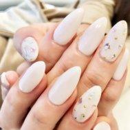 宝石箱nail(≧∀≦)