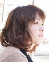 ☆2012年旬髪スタイル☆【やわらか魅せボブ】