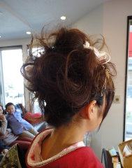 成人式Style 2