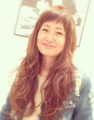 long hair!!!