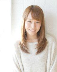 【noie★ノイエ 小島】ナチュラル美髪セミロング