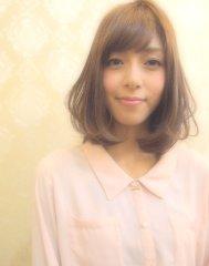 1 curl bob ☆ Lilt style ☆