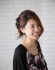 島田 千鶴