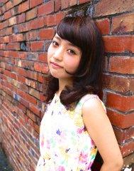 セミディ☆3Dカラー MOANA 2014/Au