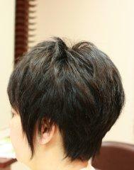 「剛力彩芽」の髪型 さわやかショートヘア