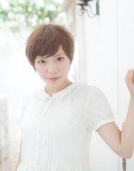 ☆可愛い小顔ショート☆