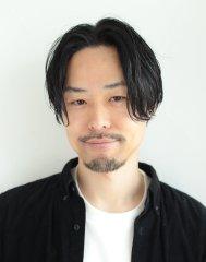 高橋 臣介/中目黒Ash
