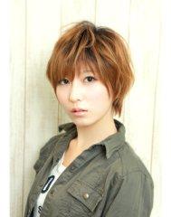 【FEERIE GINZA】+ナチュカワショート+