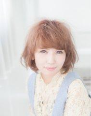 【HMhair池袋2号店】愛されショート★