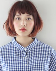 MILA 2009S/S モッズヘア国立