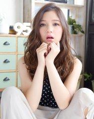 【MAHALOA moana】long style
