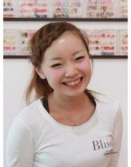 合田 惠美