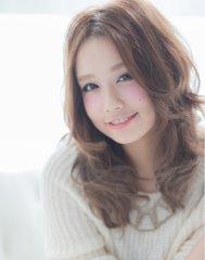 ゆるふわ cute girl★ 【LUXBE江坂店】