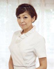 Natsue Yanagida