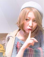 大人可愛い☆小顔ショートボブ☆BELLWOODHAIR☆