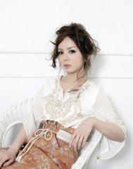 【SARA】小顔カットスタイル 大人ガーリーアレンジ