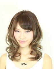 D0LL hair