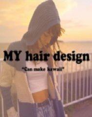 MY  hairdesign