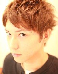 Brown Short Boy