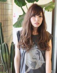 ☆gossip hair☆ニューヨークスタイル☆