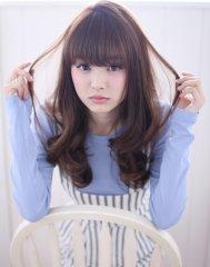 【Wish Hair】ホイップナチュセミディ