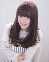 【Wish Hair】エアリーロング